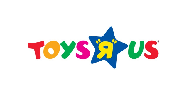 Toys R Us Logo : Half price deals other great christmas offers at toys r